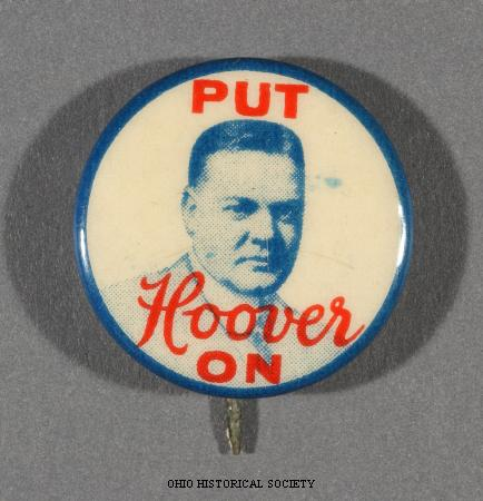 Hoover, Herbert Political Button.jpg