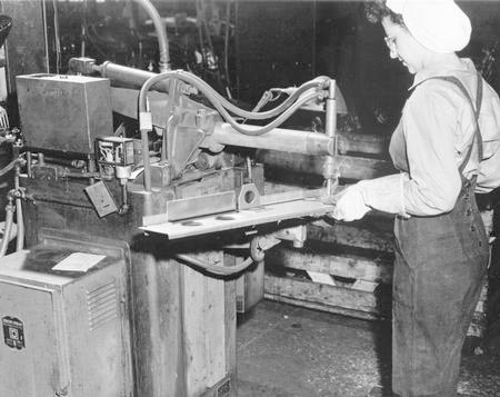 War Worker at Youngstown Steel Door Company.jpg