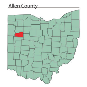 File:Allen County state map.jpg