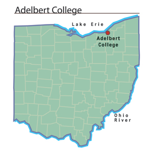 Adelbert College map.jpg