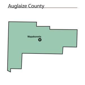 File:Auglaize County map.jpg