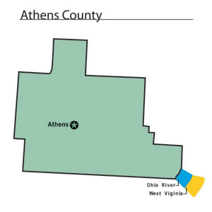 File:Athens County map.jpg