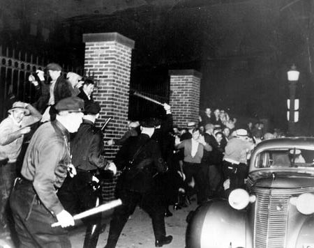 Akron Police Clash with Strikers.jpg