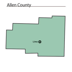 File:Allen County map.jpg