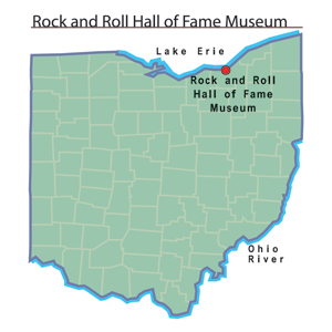 File:Rock and Roll Hall of Fame Museum map.jpg