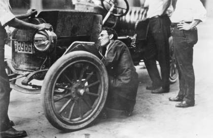 Charles Kettering Inventions