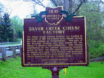 File:Silver Creek Cheese Factory Marker.jpg