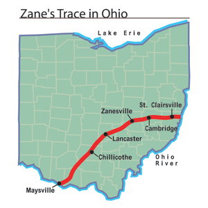 File:Zane's Trace in Ohio.jpg