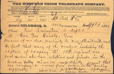 File:Hocking Valley Strike Telegrams.jpg