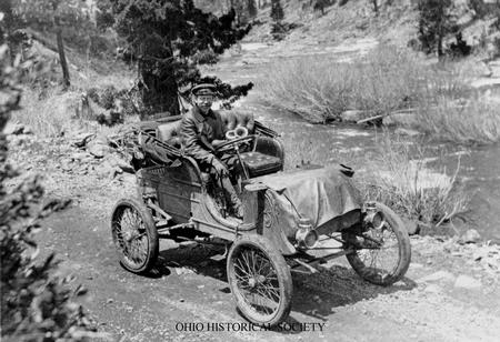 Winton, Alexander (Driving) Automobile.jpg