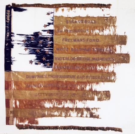 File:National Colors of the 61st O.V.I..jpg