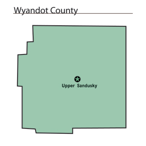 File:Wyandot County map.jpg