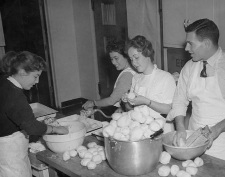Students Making Latke for Chanukah.jpg