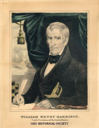 File:Lithograph of William Henry Harrison.jpg