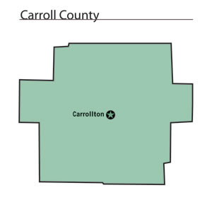 Carroll County map.jpg