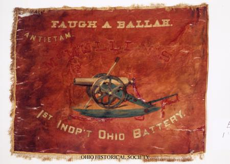 File:Regimental Colors of the 1st Independent Battery, O.V.L.A..jpg