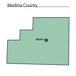File:Medina County map.jpg