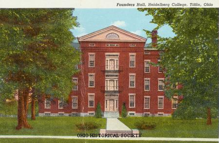 File:Heidelberg College, Founders Hall.jpg
