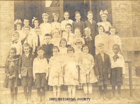 File:East View School Class.jpg
