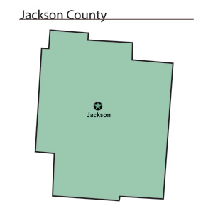 File:Jackson County map.jpg