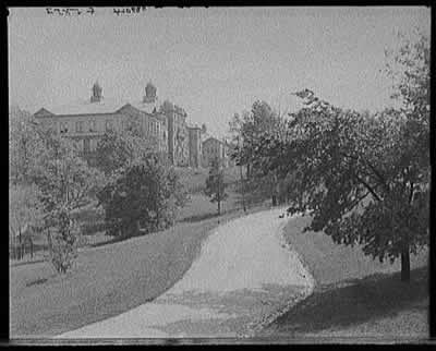 File:University of Cincinnati, Burnet Woods (LC).jpg