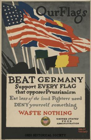 File:Our Flags, Beat Germany, Support Every Flag that Opposes Prussianism.jpg