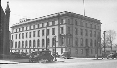 Cleveland Clinic - Ohio History Central