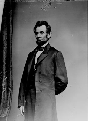 File:Lincoln, Abraham (1).jpg