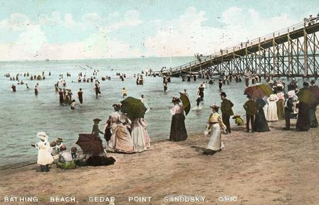 File:Bathing Beach at Cedar Point.jpg