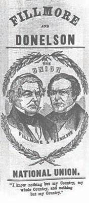 Fillmore and Donelson Campaign Poster.jpg