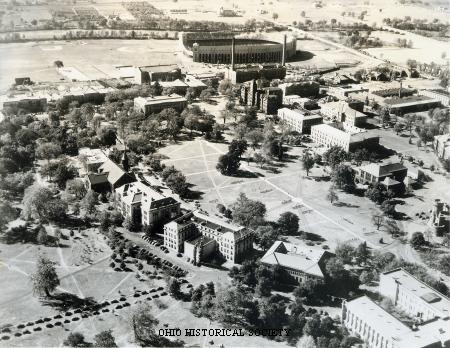 File:Ohio State University Aerial View.jpg