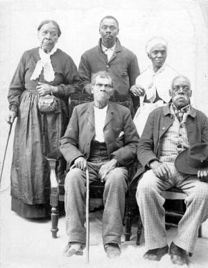 Fugitive Slave Law of 1850 - Ohio History Central