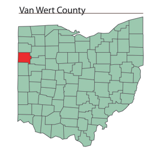 File:Van Wert County state map.jpg