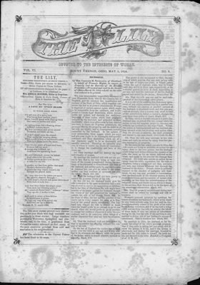 File:Front page of The Lily.jpg