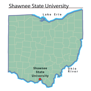 Shawnee State University map.jpg