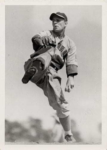 File:Cincinnati Reds pitcher Johnny Vander Meer.jpg