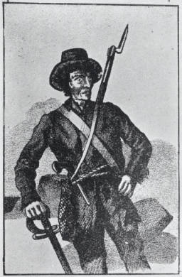 a biography of simon girty Simon girty was an important frontiersman in the ohio country in the years before, during, and after the american revolution girty was born in 1741 in chambers mill, pennsylvania american indians eventually killed girty's father by the time girty was fourteen his family had moved to sherman's creek in eastern.