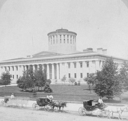 File:Ohio Statehouse (West) Side View.jpg