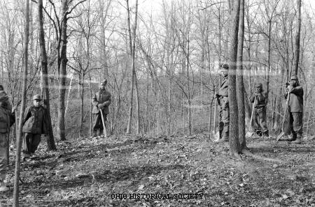File:Civilian Conservation Corps workers at Fort Ancient.jpg