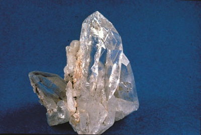File:Mineral Quartz Crystal.jpg