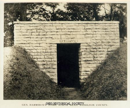 File:Harrison, William Henry Tomb.jpg