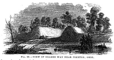 File:View of Graded Way near Piketon, Ohio.jpg