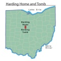 Harding Home and Tomb map.jpg
